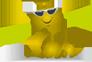 לוגו טוס