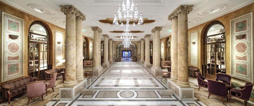 מלון קאיה ארמטיס
